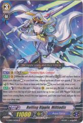 Rolling Ripple, Miltiadis - G-CB02/013EN - R on Channel Fireball