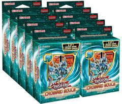 Yu-Gi-Oh Crossed Souls Advance Edition Display Box