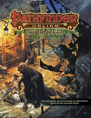 Pathfinder Online: Thornkeep