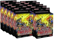Fire Fist Special Edition (Display of 10)