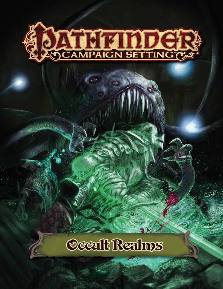 Pdf pathfinder rpg books