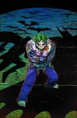 Dark Knight Returns The Last Crusade #1