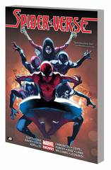 Spider-Verse Trade Paperback