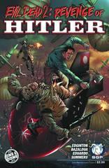 Evil Dead 2 #1 Revenge Of Hitler