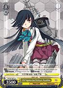 17th Yugumo-class Destroyer, Hayashimo - KC/S31-E012 - U