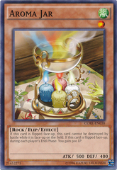 Aroma Jar - CORE-EN038 - Common - Unlimited Edition on Channel Fireball