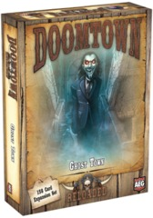 Doomtown: Reloaded - Ghost Town