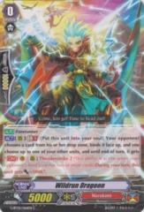 Wildrun Dragoon - G-BT05/066EN - C
