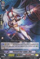 Turmoil Star-vader, Zinc - G-BT05/072EN - C