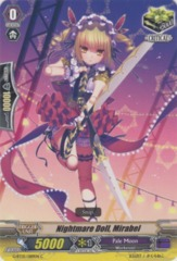 Nightmare Doll, Mirabelle - G-BT05/089EN - C