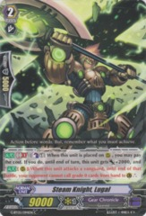 Steam Knight, Lugal - G-BT05/094EN - C