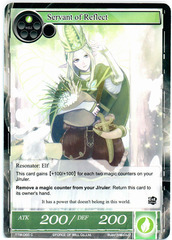 Servant of Reflect - TTW-065 - C - 1st Edition