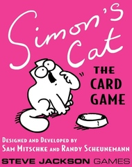 Simon's Cat: The Card Game