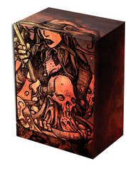 Cauldron Deck Box (Legion)
