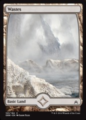 Wastes (183) - Full Art