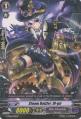 Steam Battler, Ul-gir - G-TD06/009EN - TD