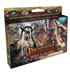 Pathfinder Adventure Card Game: Class Deck - Witch