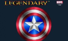 Legendary - Captain America