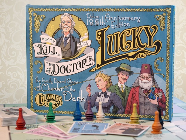 Image result for lucky doctors