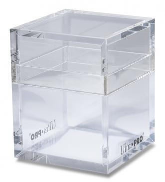 Ultra PRO Ice Tower Deck Box