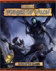 Paths of the Damned: Forges of Nuln