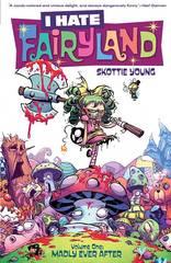 I Hate Fairyland Tp Vol 01 Madly Ever After (Mr)