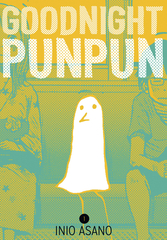 Goodnight Punpun Graphic Novel (Mature Readers)
