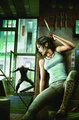 Tomb Raider (2016) #2