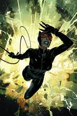 Catwoman #50 (Vol.4)