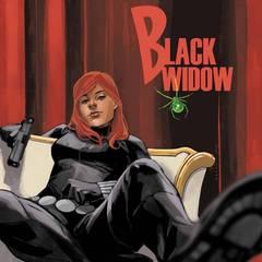 Black Widow #1 Noto Hip Hop Var