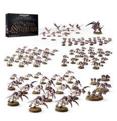 Tyranid Swarm
