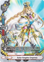 Actor Knights Empress - BT03/0103EN - C - Foil