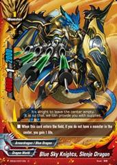 Blue Sky Knights, Slenje Dragon - EB02/0031 - C - Foil