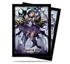 Dark Alice - A2 Force of Will Sleeves (Ultra Pro)