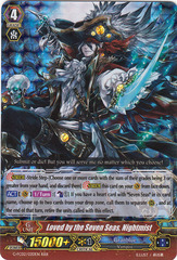 Loved by the Seven Seas, Nightmist - G-FC02/020EN - RRR on Channel Fireball