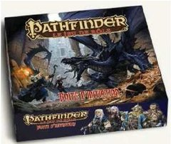 Pathfinder Roleplaying Game: Beginner Box (French)