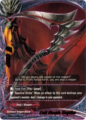 Evil Death Scythe - BT04/0043 - R - Foil