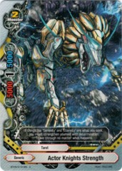 Actor Knights Strength - BT05/0131 - C - Foil