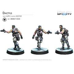 Dactyls: Doctor (280847-0553)
