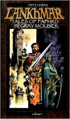 Lankhmar: Tales of Fafhrd and the Gray Mouser
