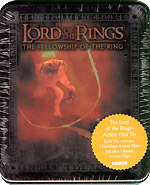 Fellowship of the Ring (w/Set)