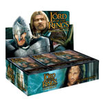 Lord of the Rings Cards Bloodlines Booster Box