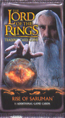 Rise of Saruman Booster Pack