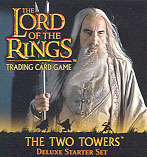 The Two Towers Deluxe Starter Set
