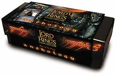 War of the Ring Cards Anthology