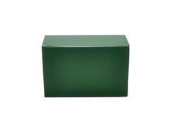 Dex Protection Dualist Deck Box: Green