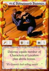 55-C Bodyguard Boomer
