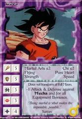 Goku (Common)