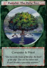 Funaho The Holy Tree