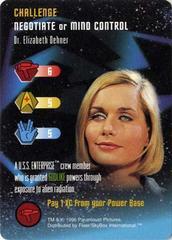 Dr. Elizabeth Dehner (75)